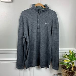 Nike X Tiger Wood Long Sleeve Tee